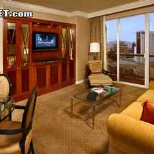 Rental info for $4150 1 bedroom Apartment in Las Vegas in the Paradise area