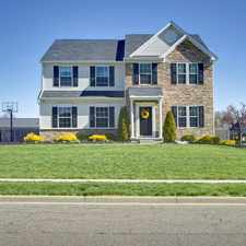 Rental info for Green Schools - 3760 SQ.Ft Living Space Presented by James Mills of Cutler Real Estate