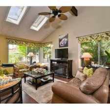 Rental info for 3 Bedroom Single Family home on a cul de sac with a loft in the Palm City area