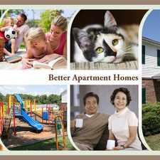 Rental info for La Deara Crest Estates