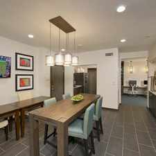 Rental info for The Essex House in the Greenway - Upper Kirby area