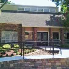Rental info for Idlewood Park Apartments in the Houston area