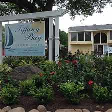 Rental info for Tiffany Bay in the Clear Lake area