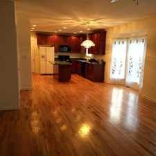Rental info for Stephens City - Amazing house with tremendous space; 2 master bedrooms.