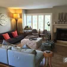 Rental info for $6000 3 bedroom Townhouse in Northern San Diego Del Mar