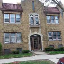 Rental info for 3819 N. Oakland in the Milwaukee area