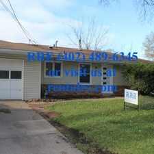 Rental info for 5421 West Hughes Street