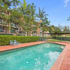 Rental info for One Bedroom Unit in the heart of Southport in the Gold Coast area