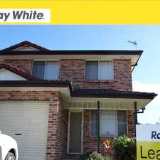 Rental info for 2/10 Semaphore Road - Available in the Cringila area