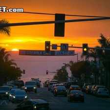 Rental info for $8900 2 bedroom Apartment in South Bay Manhattan Beach in the Los Angeles area