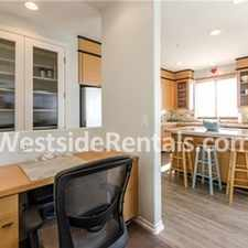 Rental info for Three Bedroom in Manhattan Beach in the 90266 area