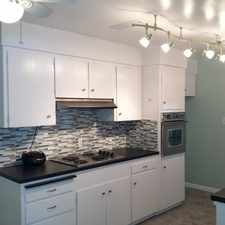 Rental info for Anderson - must see to believe. Washer/Dryer Hookups!