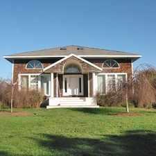 Rental info for Rental House 10 North Bishop Lane Southampton