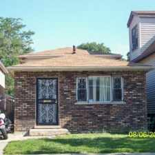 Rental info for newly renovated . 5 bed, 2 bath SFH 2 car garage. in the Roseland area