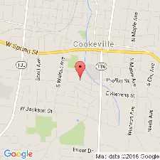 Rental info for 115 Shipley Avenue