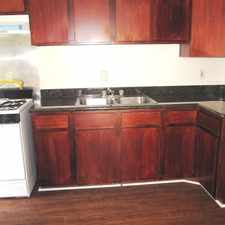 Rental info for Upgraded Townhouse