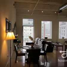 Rental info for Harlem Place