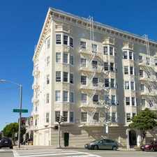 Rental info for 990 Fulton St
