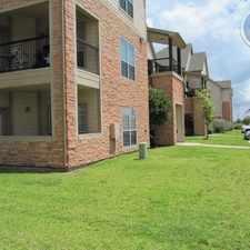 Rental info for 11150 Fuqua Street