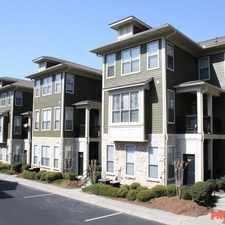 Rental info for Estates at Ridenour