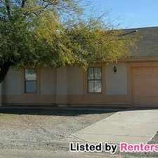 Rental info for 11405 W Cabrillo Drive