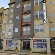 Rental info for THE FLATS @ ATLANTIC STATION - Student Living Perfected in the Atlantic Station area