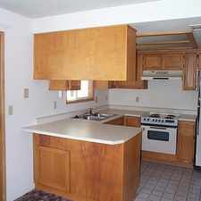 Rental info for Townhouse in Convenient North Medford Location