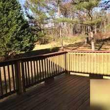 Rental info for 4 bedroom, 2 bath home sitting on 29+ acres in Jones County. Pet OK!