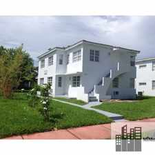 Rental info for 1784 Normandy Drive #1