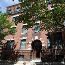 Rental info for 1154-56 E. 56th Street in the Hyde Park area