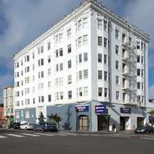 Rental info for 1290 20th Ave in the Outer Sunset area
