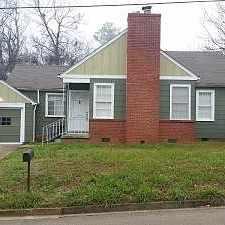 Rental info for Single Family Home Home in Vicksburg for Owner Financing