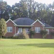 Rental info for Single Family Home Home in Ashville for For Sale By Owner