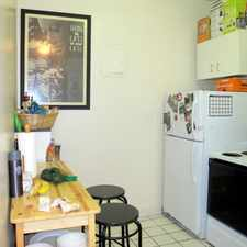 Rental info for Amsterdam Ave & W 88th St