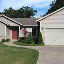 Rental info for | Bella | AR | 72715 GREAT LOCATION!