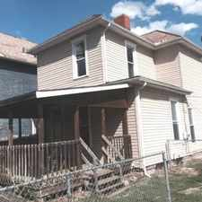 Rental info for House for rent in Zanesville. $650/mo