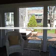 Rental info for 5 bedrooms House - Walk to Nantucket Sound beaches.