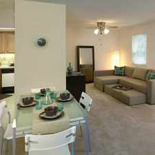 Rental info for Pottsgrove Townhomes