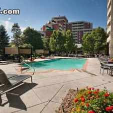 Rental info for $1710 2 bedroom Apartment in Denver Central Lincoln Park in the Denver area