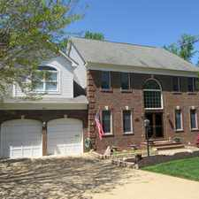 Rental info for FOR SALE - Outstanding Updated 5 BR/4.5 BA Colonial