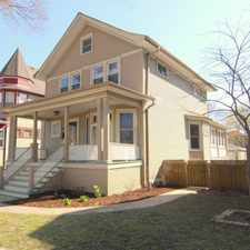 Rental info for Charming Oak Park Home