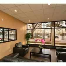 Rental info for 314-340-14-Ave SW in the Calgary area