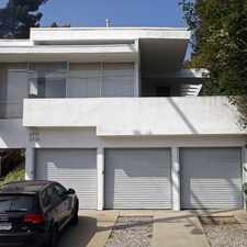 Rental info for 2721 Waverly Drive in the Silver Lake area