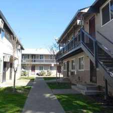 Rental info for 2nd Ave H, Sacramento, CA 95817 in the Elmhurst area