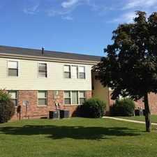 Rental info for Saddlebrook Apartments