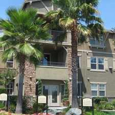Rental info for Montessa at Whitney Ranch