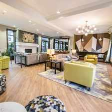 Rental info for Main Street Village Apartments in the Irvine area
