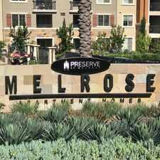 Rental info for Preserve at Melrose in the 92083 area