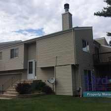 Rental info for 7013 Homestead Avenue