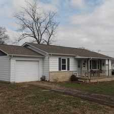 Rental info for House for rent in Marion. Washer/Dryer Hookups!